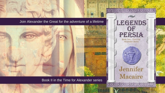 Join Alexander the Gremat for the adventure of a lifetime (2)