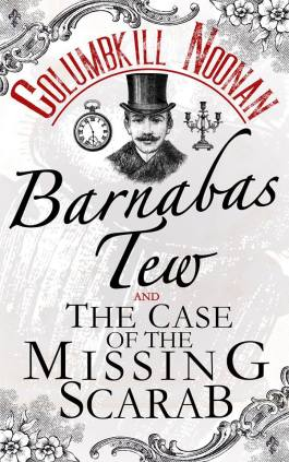 Barnabas Cover
