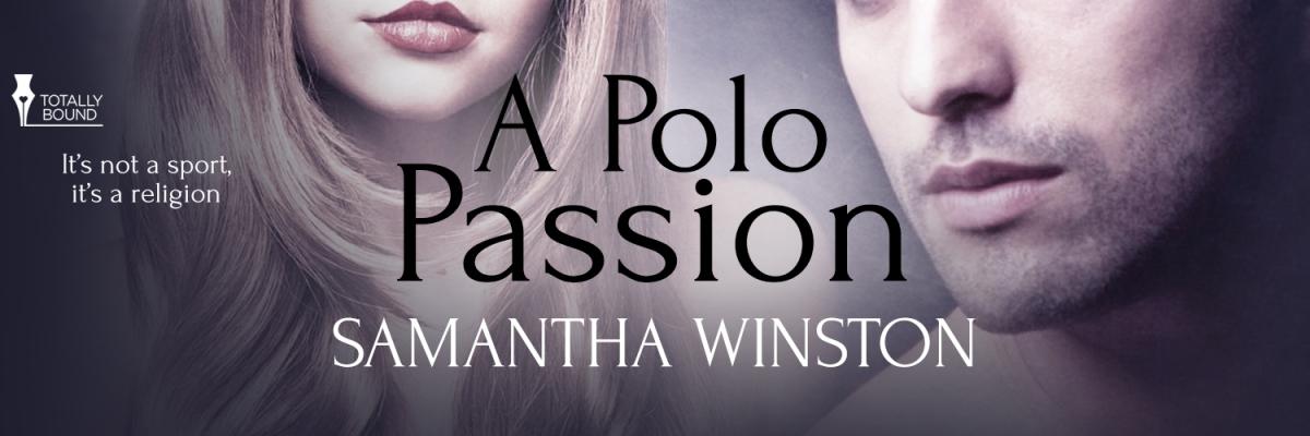 A Polo Passion