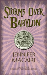 Macaire_Storms Over Babylon