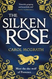 The Silken Rose Final Visual